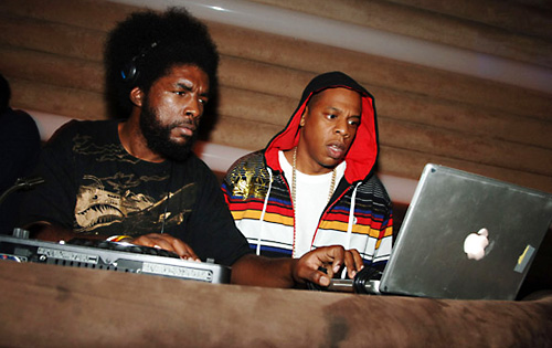 Hip hop gem dream hampton introduced jay z to questlove stop the hip hop gem dream hampton introduced jay z to questlove malvernweather Images