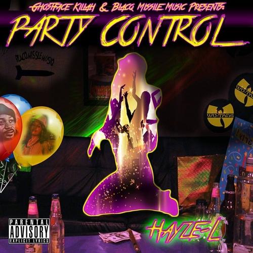 HAYZE-L_Party_Control-front-large