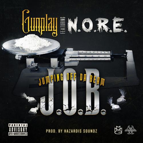 gunplay-nore-job