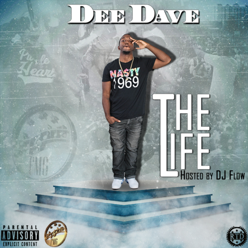 DEE_DAVE_The_Life-front-large