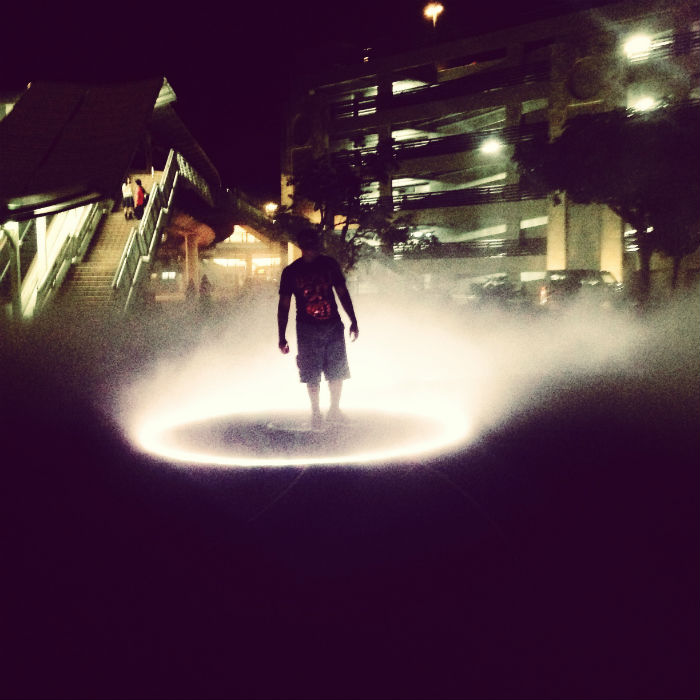 Naha mist