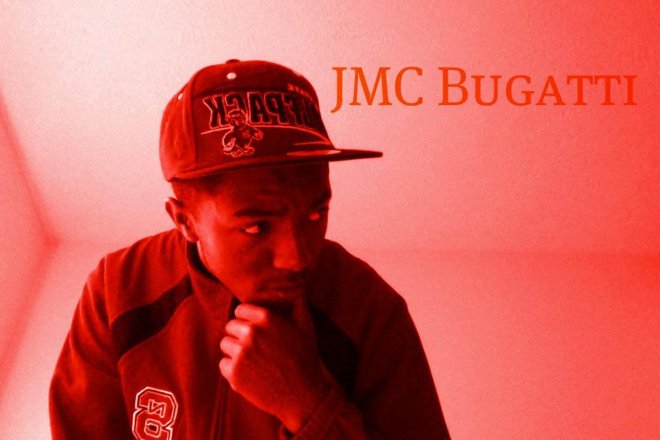 JMC Bugatti Official