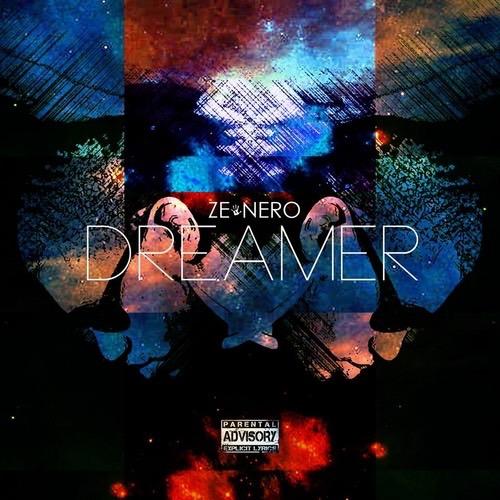 ZeNero_Dreamer_Ep-front-large