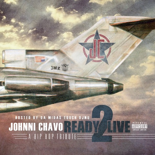 JOHNNI_CHAVO_Ready_To_Live_a_Hip_Hop_Tribute-front-large