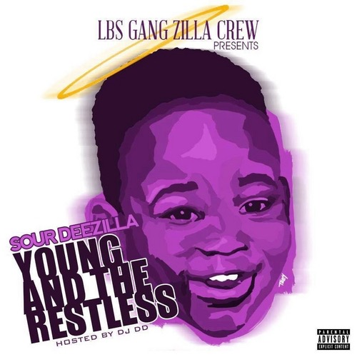 Sour_Deezilla_Young_And_The_Restless-front-large