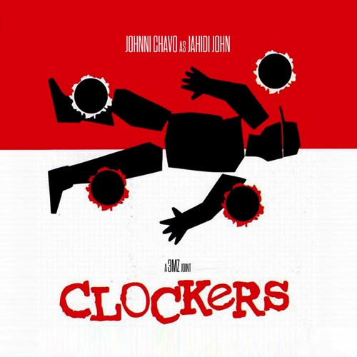 Johnni_Chavo_Clockers_Vol_1-front-large