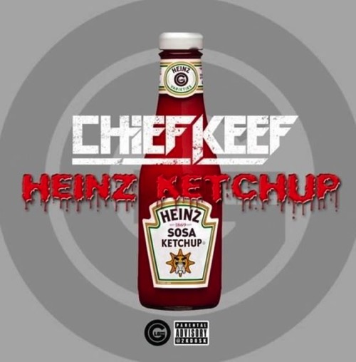chief-keef-heinz-ketchup