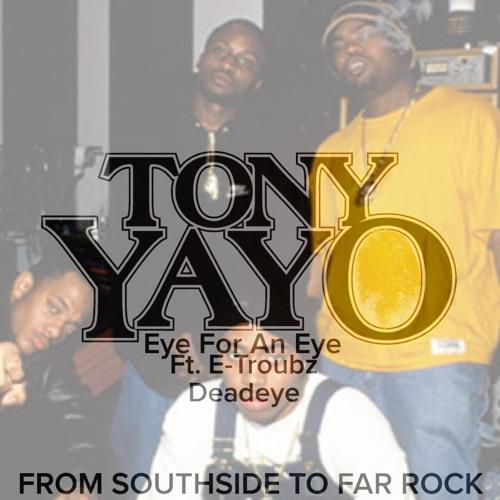 yayo-eye