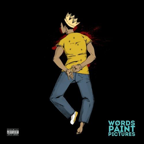 RapperBigPooh_WordsPaintPictures_CoverArt1
