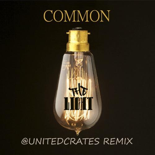 common-the-light-united-crates-remix