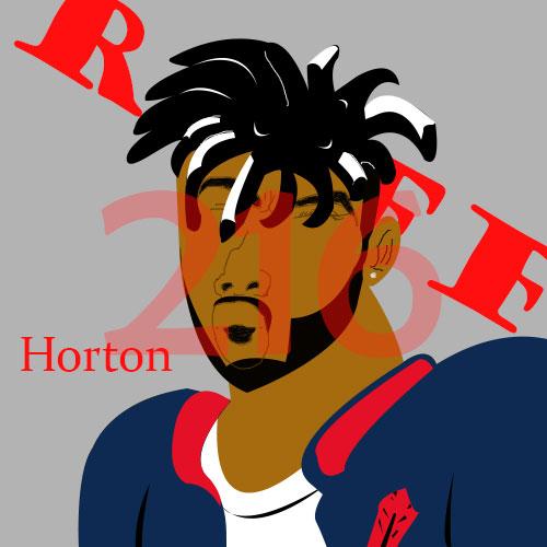 Horton-Cartoon