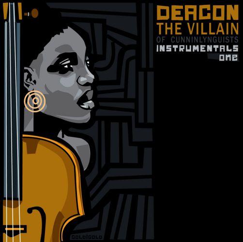 deacon-instrumentals