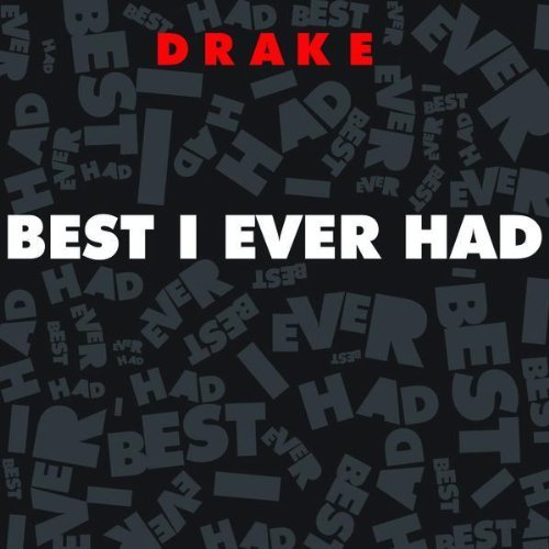 drake-best-i-ever-had-highest-charting-single