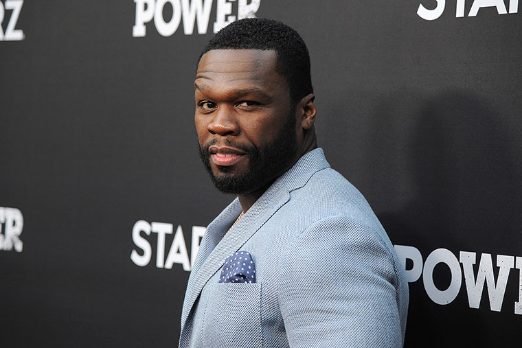 How 50 Cent Used Mixtapes To Market His Brand – Stop The Breaks