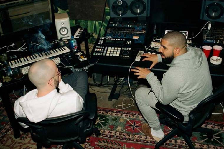 How Drake Changed The Mixtape Marketing Game – Stop The Breaks ...