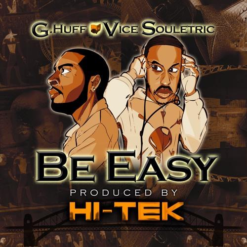 g-huff-be-easy