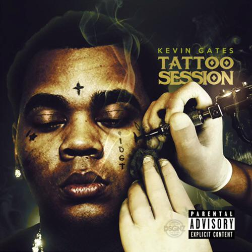 Music: Kevin Gates – Tattoo Session – Stop The Breaks | Independent