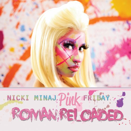 nicki-minaj-Pink-Friday-Roman-Reloaded