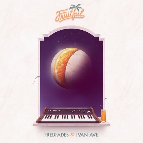 Fredfades-Ivan-Ave-Fruitful-Cover
