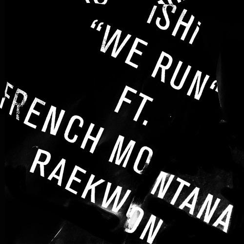 ishi-we-run