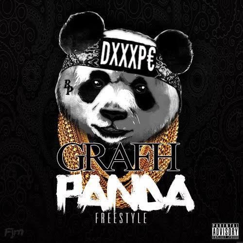 grafh-panda