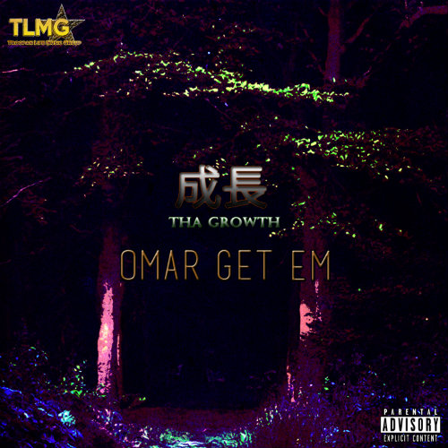 Tha Growth Cover Art