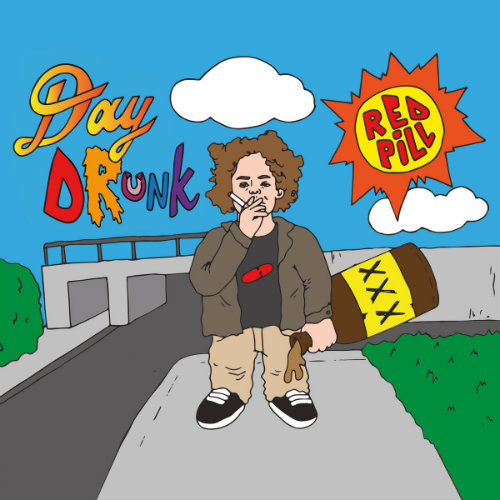 red-pill-Day-Drunk-EP