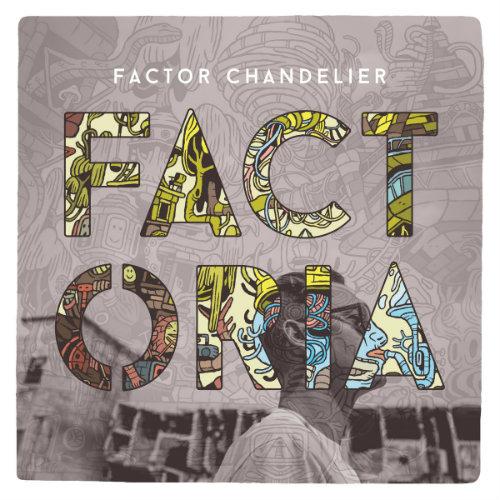 Factor-Chandelier