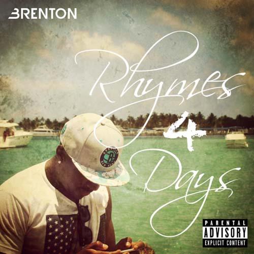 Brenton-Rhymes-4-Days