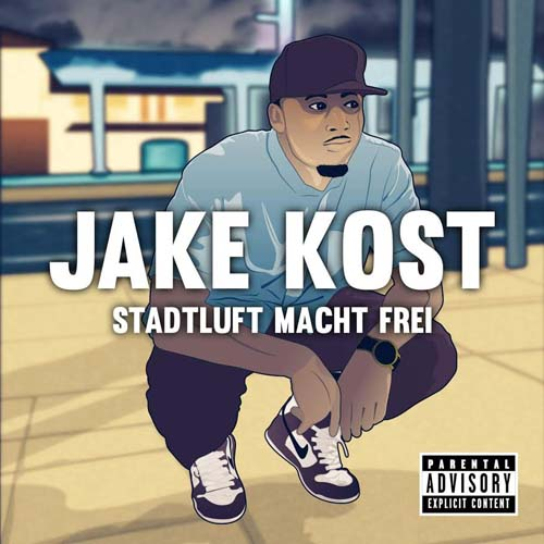 Jake Kost Album