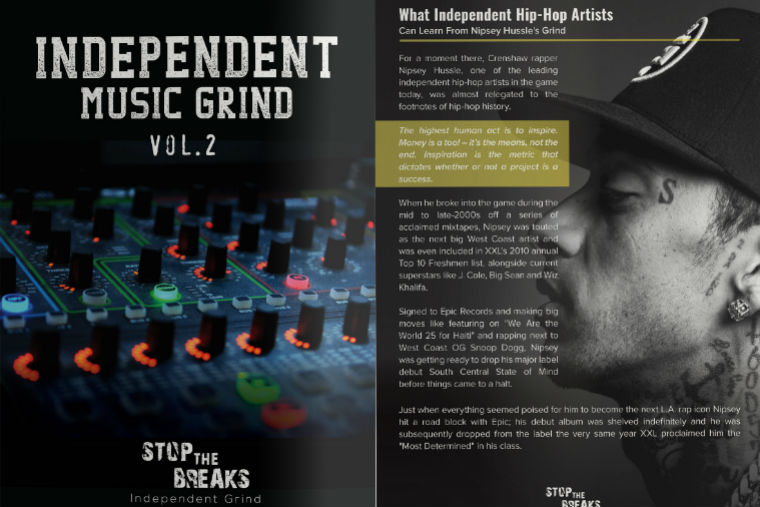 Ebook independent music grind vol 2 stop the breaks ebook independent music grind vol 2 malvernweather Images