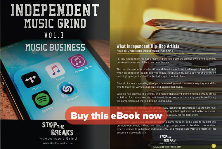 How to Start Building a Brand for Independent Hip-Hop