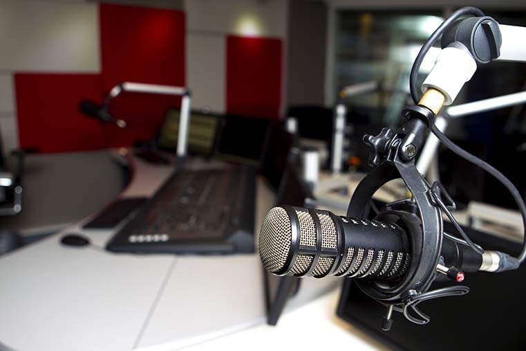 5 Radio Interview Tips for Independent Hip Hop Artists