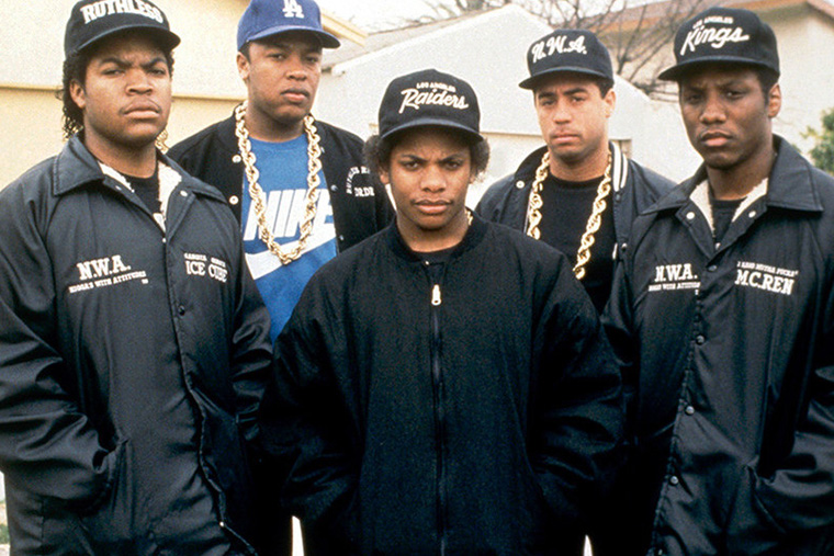 Hip Hop Gem Ice Cube Wrote Boyz N The Hood For Ny Rap Group H B O Home Boys Only Stop The Breaks Independent Music Grind