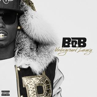 B.o.B_-_Underground_Luxury_-_LP_Cover