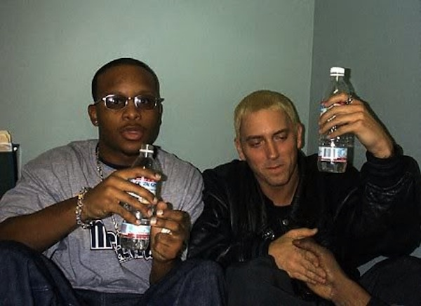 Hip hop gem royce da 59 was originally on jay zs renegade hip hop heads did you know that the classic jay z and eminem collaboration track renegade off hovs seminal the blueprint originally had royce da 59 malvernweather Images