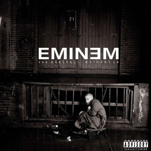 Eminem-The-Marshall-Mathers-LP-first-week-album-sales