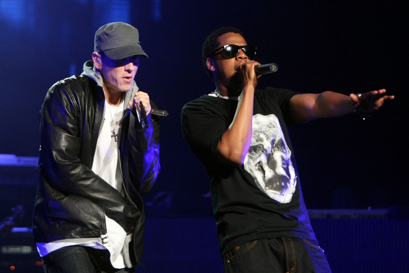 Best Hip-Hop Collaboration Of The 2000s – Stop The Breaks